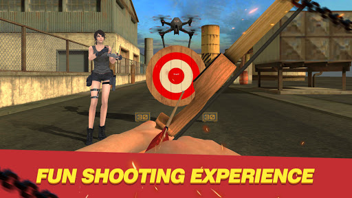 Archery World  screenshots 8