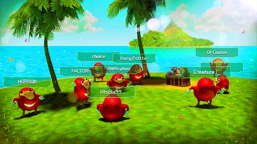 VR Superhero Chat: Online Virtual 2.7 screenshots 6