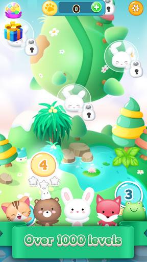 Happy Animal Match 1.0.4 screenshots 2
