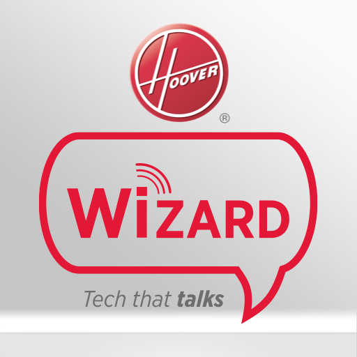 Hoover Wizard - Apps on Google Play