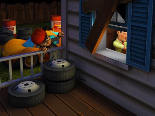 Angry Neighborhood Game screenshots 5