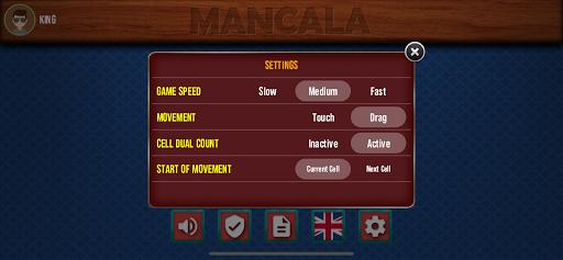 Mancala Online - Strategy Board Game apktram screenshots 4