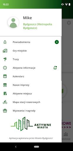Aktywne Miasta android2mod screenshots 1