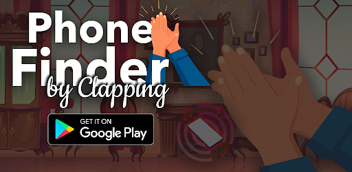 Phone Finder by Clapping Versi 1.0.0