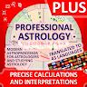Aura Astrology Plus icon