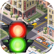Traffic Command game 2021