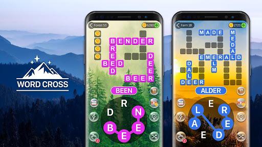 Crossword Quest  screenshots 14