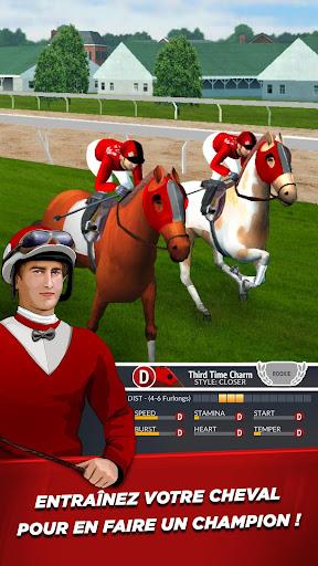 Horse Racing Manager 2020 APK MOD – ressources Illimitées (Astuce) screenshots hack proof 2