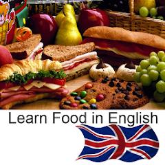 了解食物的英文