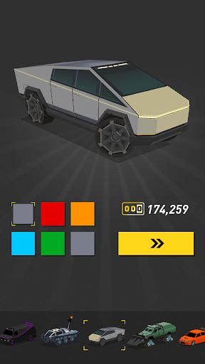 Thumb Drift u2014 Fast & Furious Car Drifting Game  screenshots 6