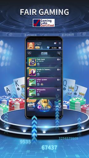 X-Poker - Online Home Game 1.3.0 Screenshots 6