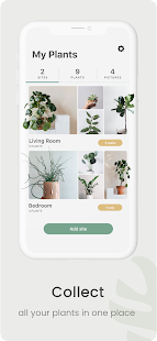 Planta - Keep your plants alive