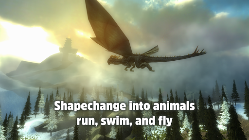 Nimian Legends : BrightRidge  Screenshots 4
