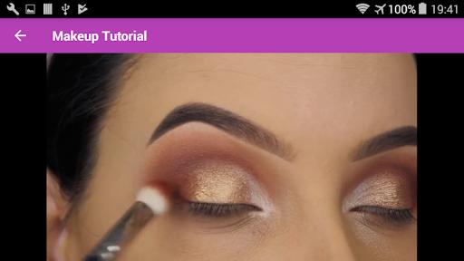 Makeup Tutorial 1.0.2 Screenshots 6