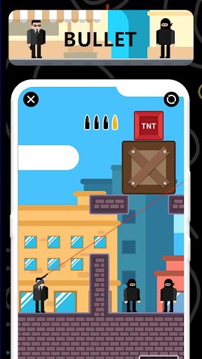 Smart Bullet - Savior 2.0 screenshots 1