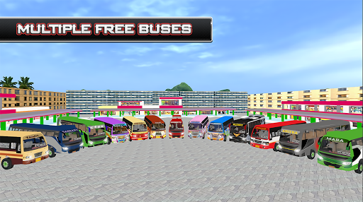 Bus Simulator Real 2.8.3 screenshots 11