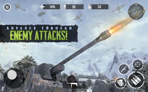Call of Sniper WW2: Final Battleground War Games 3.3.8 screenshots 6