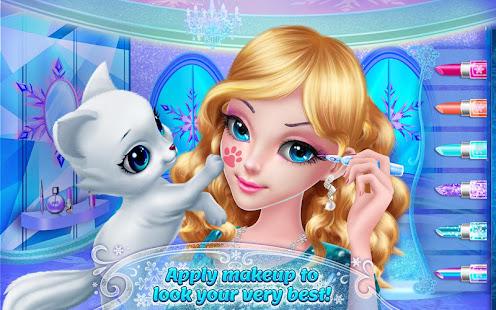Ice Princess - Sweet Sixteen screenshots 8