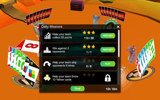Crazy Eights 3D 2.8.3 screenshots 4