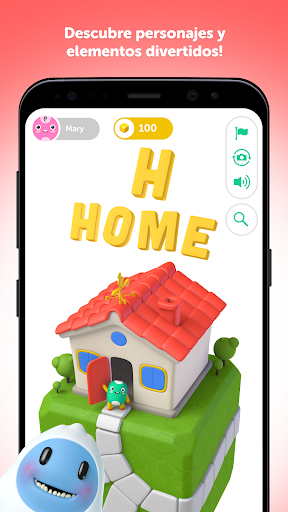 PleIQ - Recurso Educativo con Realidad Aumentada apkdebit screenshots 3