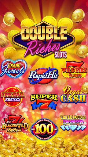 Double Rich - Free Vegas Classic & Video Slots 1.4.6 screenshots 1