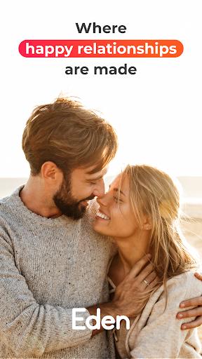 Eden - Christian Dating, Matches site, for singles apktram screenshots 1