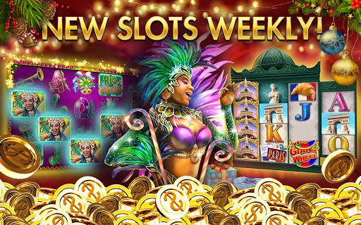 Club Vegas 2021: New Slots Games & Casino bonuses 72.0.5 screenshots 15