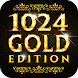 1024 Gold - Androidアプリ