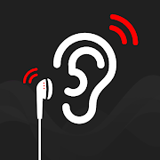 Ear Volume & Hearing Amplifier for Headphones