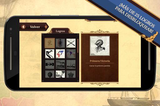 T.E.G. (Táctica y Estrategia de la Guerra) screenshots 2