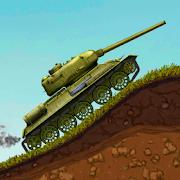Front Line Hills: Tank Battles