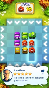 Traffic Puzzle - Match 3 Game 1.56.1.337