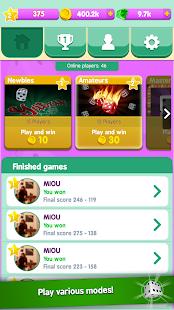 Yatzy Duels Live Tournaments