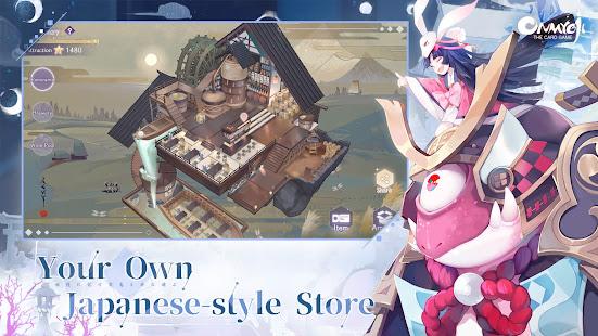 Onmyoji: The Card Game 1.0.14202 Screenshots 12