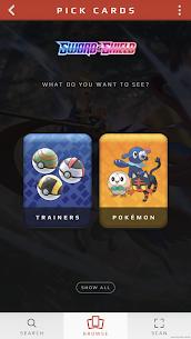 Pokémon TCG Card Dex Apk Download 2