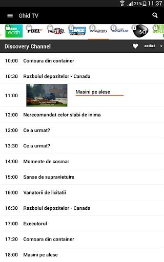Orange TV Go apktram screenshots 11