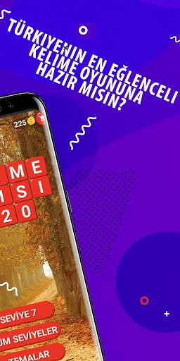 Kelime Avcu0131su0131 - internetsiz Kelime Oyunu - 2021  screenshots 12