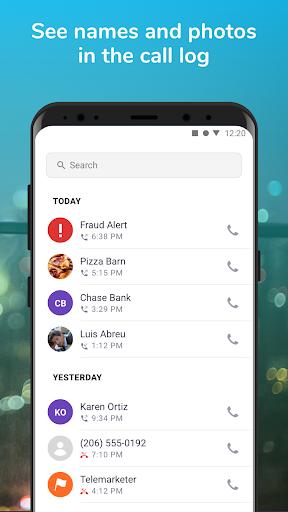 Hiya - Call Blocker, Fraud Detection & Caller ID apktram screenshots 5