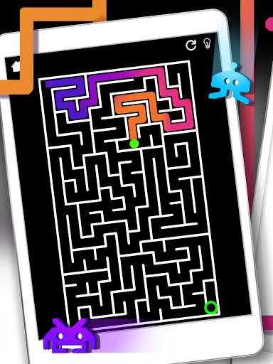 Maze  screenshots 1