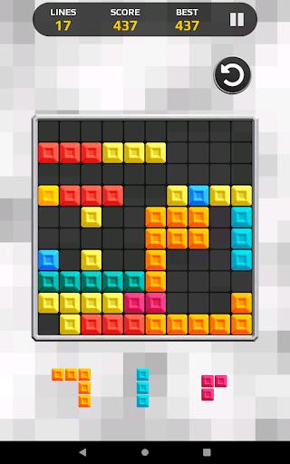 8!10!12! Block Puzzle 2.4.5 screenshots 8