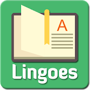 Lingoes Dictionary