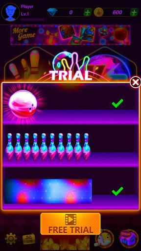 bowling star master – master of bowling king screenshot 3