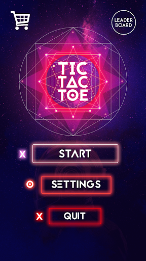 Tic Tac Toe 6.6 screenshots 1