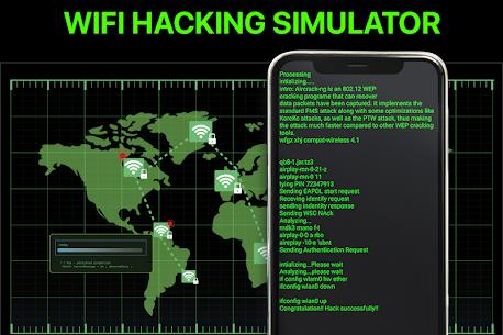 Wifi Password Hacker Prank For Pc (Windows 7, 8, 10 And Mac) 1