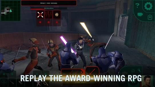 STAR WARS KOTOR II APK 2.0.2 2