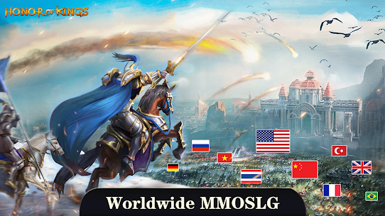 Honor: Be a King For Pc (Free Download On Windows7/8/8.1/10 And Mac) 1