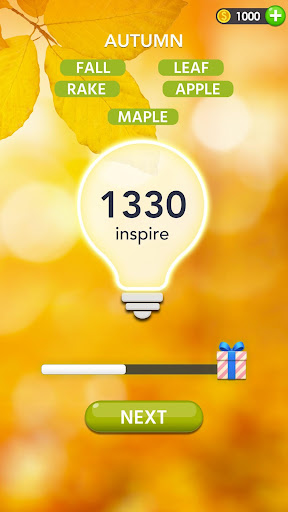 Word Search Inspiration 20.1113.09 screenshots 5