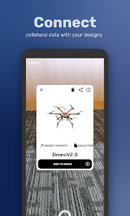 Download Vusar - Design Visualization for 3D CAD in AR For PC Windows and Mac apk screenshot 6