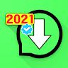 Status Saver From Whatsapp-Video Status Downloader APK Icon