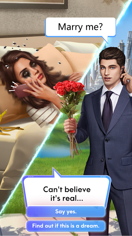 Romance Fate: Stories and Choices poster 6